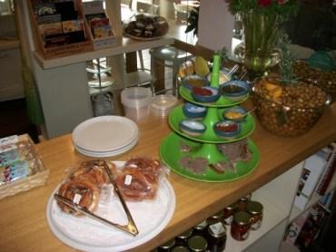 Café Louise Serves Organic, Healthy Fare in Haifa and North Tel Aviv