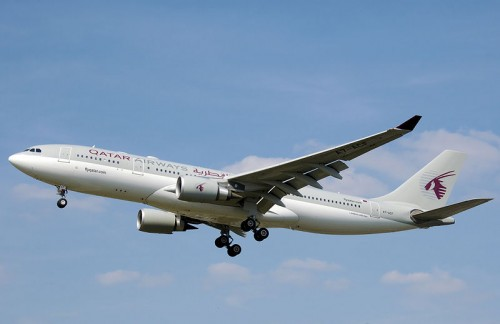 Biofuel Project for Qatar Airways and Airbus