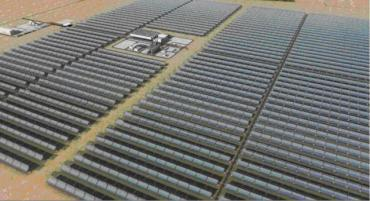 Masdar Awards $600 Million Contract for 'World's Largest' Thermal Solar Plant in UAE