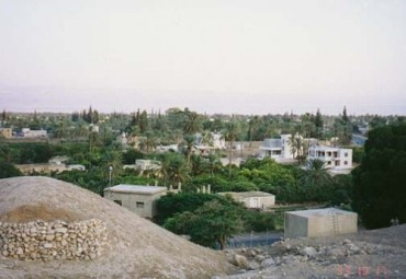 Japan To Build Solar Plant in Jericho, Palestine