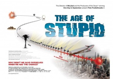 Exploring Human Apathy In The Film 'The Age Of Stupid'