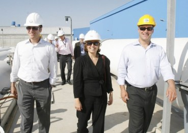 Top California Investors Visit Israel's Clean Tech Sector