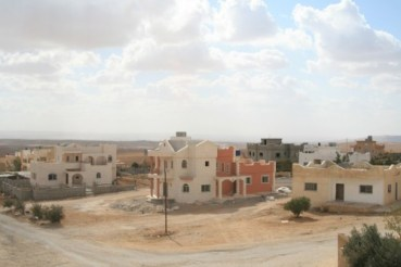 Immersion Arabic Course in First Solar Bedouin Village in Israel