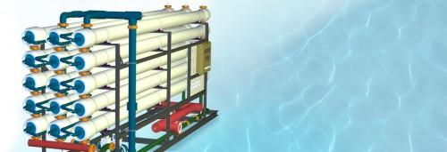 "Japan and Saudi Arabia Plan Giant Desalination Equipment Plant to ""Freshen Up"" Regional Water Supplies"
