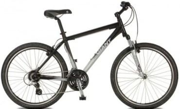 I Have A New Bike, Should I Make It Ugly?
