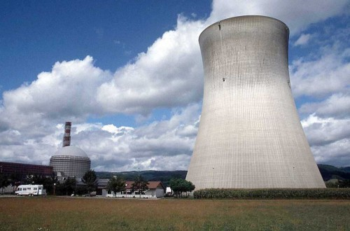 Is Israel Coming out of The Nuclear Closet by Planning Nuclear Power Station?
