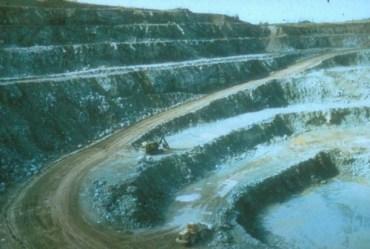 Jordanian Uranium Discoveries Could Devastate Fragile Ecosystem