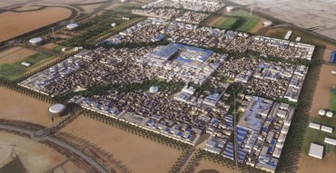 Masdar City: A Diversion from the  Crucible of Climate Change