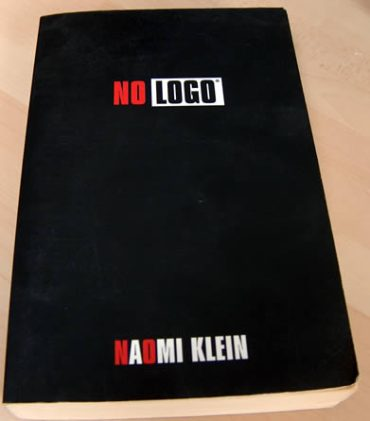 Review of 'No Logo': Getting Frustrated With Klein's Screed