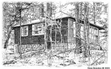 Eco-Writing Residency