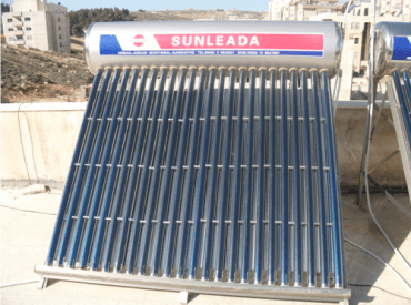 Simple Solar Solutions for Hot Water: Will Jordan Seize the Opportunity?