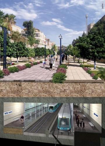 Will the Tel Aviv Light Rail Ever Happen? Do We Want it To?