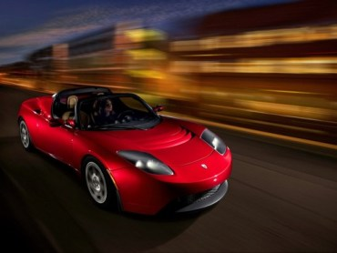 Abu Dhabi Company Aabar to Get into the Electric Car Business