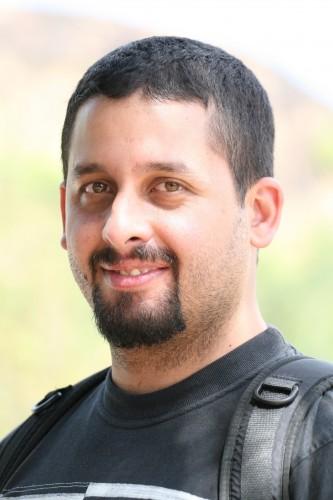 "Lebanon's Wael Hmaidan From IndyACT Reports From Copenhagen While ""Saving the Planet"""