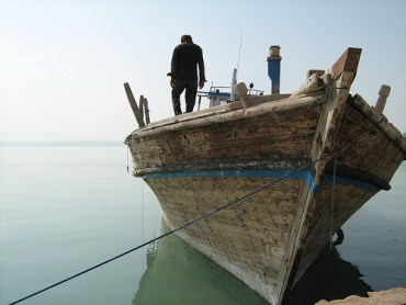 Bahrain Fishermen Plea for Help With Their Catch
