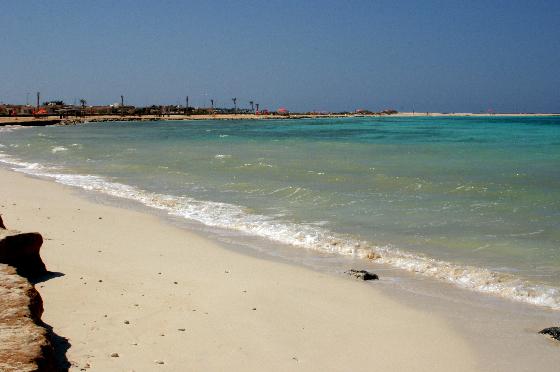 Mediterranean Sea II