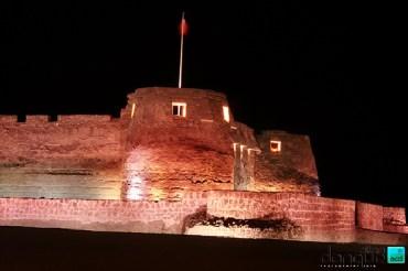 Sheikha Mai Saves Bahrain's Architectural Heritage