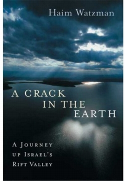 Review of 'A Crack in the Earth' by Haim Watzman