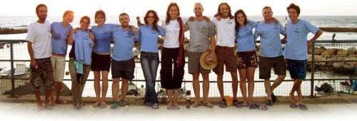 Learn More about Volunteer Eco-Tourism from GoEco's Jonathan Gilben