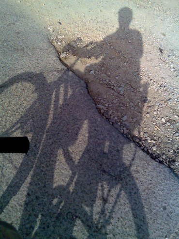 Get on yer bike in Tel Aviv
