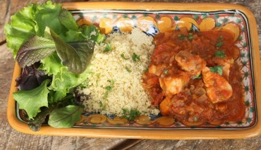 RECIPE: Moroccan Fish Stew, Perfect for the Heat of Summer