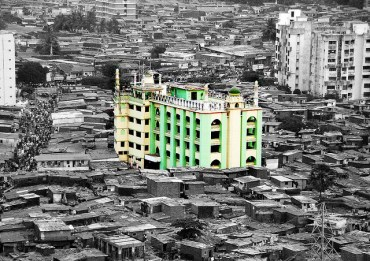 'Ground Zero Mosque' will be Green