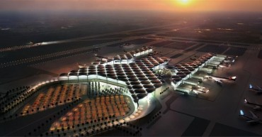Foster + Partners in Jordan: What's Sustainable About a Green Airport?