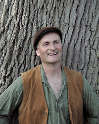ben-law-woodsman