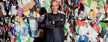 Beauty Increases Sustainability, According to Designer Gadi Amit