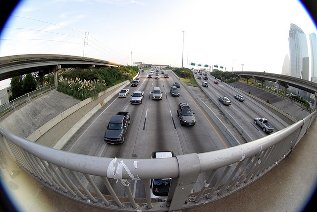 """Under Highway Piezoelectric """"Generators"""" Could Provide Power to Propel Electric Cars"""