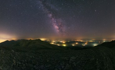 Take An Astro-Tour With Iranian Photographer Babak Tafreshi
