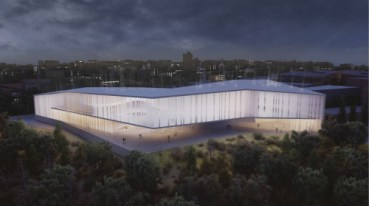 New Design Approved For Jerusalem's Giant Glass Museum Of Tolerance