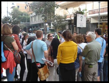 BeBeirut Offers Eco-Friendly Tours in Lebanon's Capital