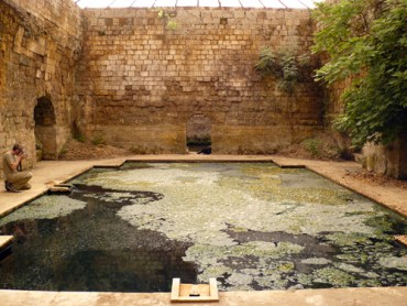 Planned Flooding of Ancient Roman Spa in Turkey Shows Disregard for Archeological Sites