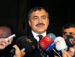 Turkey-Environment-Minister