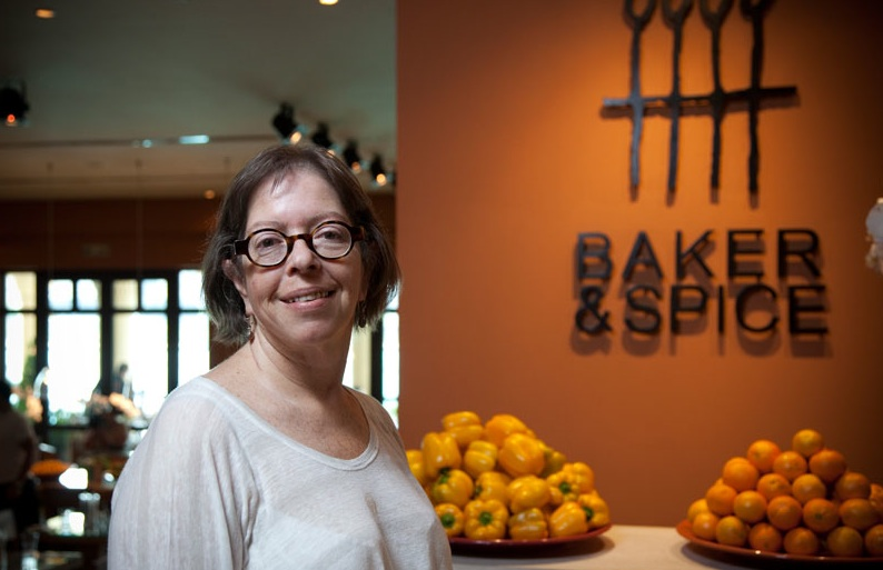 Interview: Buying Local in Dubai With Baker & Spice's Yael Mejia
