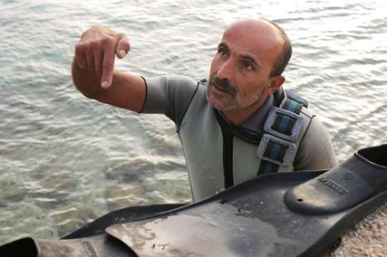 lifeless-Mediterranean-sea dead sea lebanon
