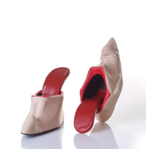 Kobi Levi shoes