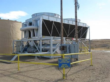 Successful Ormat Waste Heat Recovery Test Could Green Dying Oil Fields