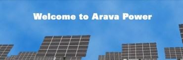 Israel Signs Landmark Solar Energy Agreement with Arava Power