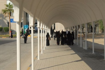 Bahrain University Exhibits Eco-Friendly Inventions Created by Students