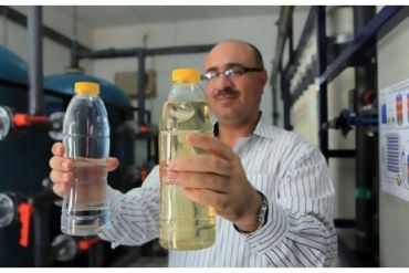 Is The UAE Ready To Drink Recycled Cow Urine?