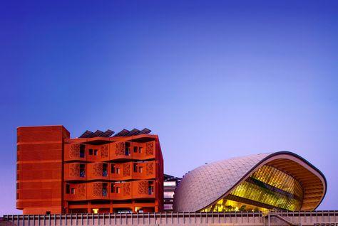 Masdar City's More Transparent Zero Carbon Plan