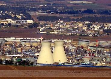 Three Employees Killed In Haifa Oil Refinery Gas Leak