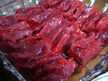 Bluefin Tuna Debate Reaches Towering Heights in Paris, Again