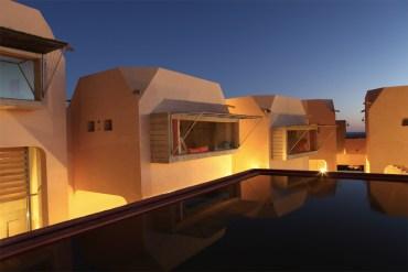 Tunisian Eco-Retreat Offers Warm Ecological Hospitality