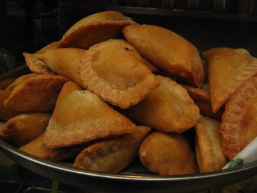 RECIPE: Sambusak, Spicy Middle Eastern Turnovers