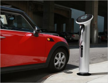 ETV's Micro Turbine Battery Charger A Game Changer for EVs?