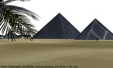 Energy-Generating Pyramids Win Abu Dhabi's LAGI Prize