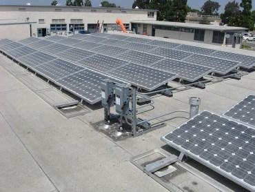 Award-Winning Enviromena Solarizes Abu-Dhabi School